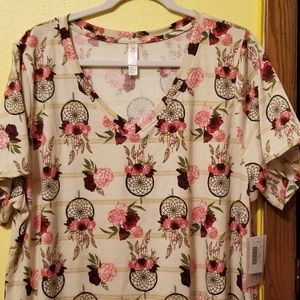 Lularoe Christy T